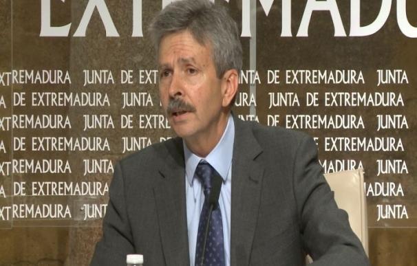 """La Junta dice que tomó """"decisiones contundentes e inmediatas"""" cuando había """"meros indicios de irregularidades"""" en Feval"""