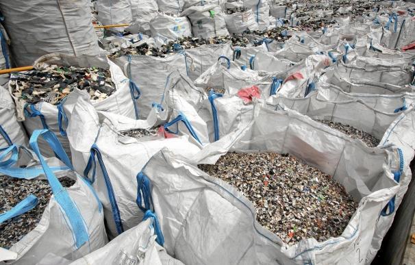 Cambia Logroño pide un informe para un nuevo centro de separación de Residuos de Aparatos Electrónicos