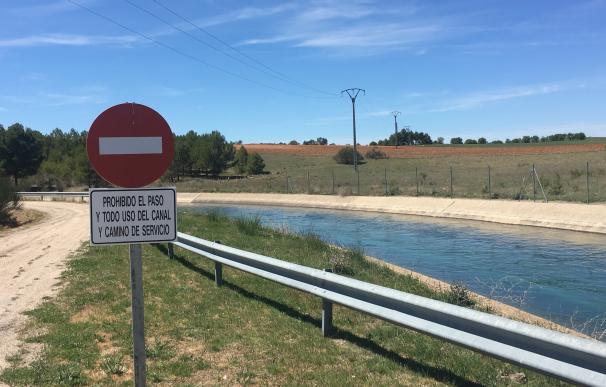 Los embalses siguen perdiendo agua y caen esta semana hasta el 57,2% de su capacidad total