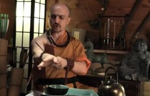 El falso maestro Shaolín reconoce que cometió los dos asesinatos