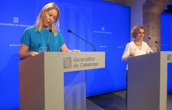 Las escuelas catalanas aplicarán este curso la nueva evaluación por competencias en Primaria