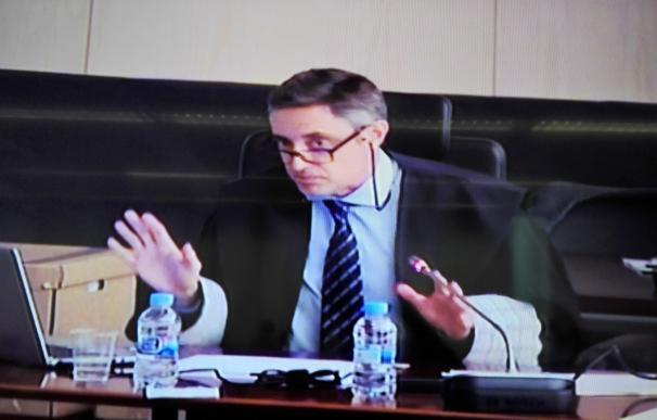 """El fiscal concluye que CDC usó el Palau de """"cañería"""" para cobrar comisiones ilegales"""