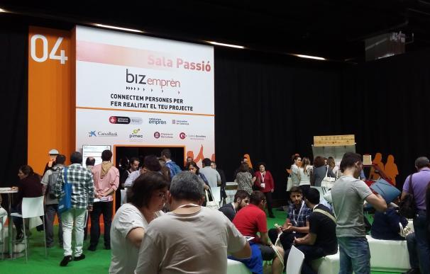 Bizbarcelona by Barcelona Activa arranca este jueves para abordar la transformación digital