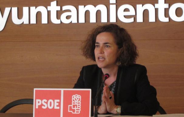 """El PSOE ve """"incierto"""" el superávit municipal que marca la Cuenta General """"porque contabiliza solo 11 meses"""""""
