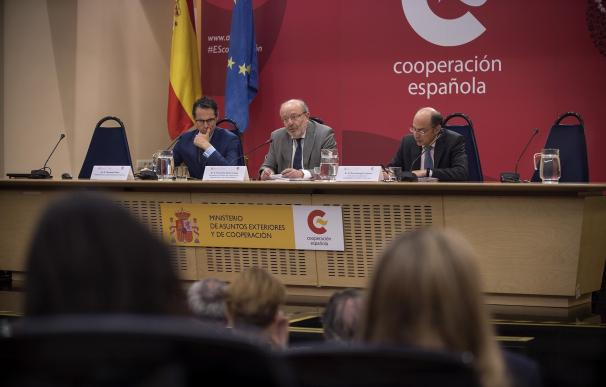 Cerca de 1.170 empresas españolas operan en países latinoamericanos prioritarios en cooperación al desarrollo