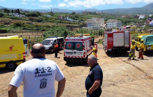 Muere en el Teide el exsubdelegado del Gobierno en Álava, Velasco Arsuaga
