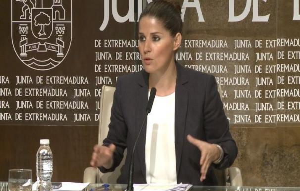 """La Junta responde al PP que """"respeta"""" y """"garantiza"""" la """"libre elección"""" de la enseñanza concertada en Extremadura"""
