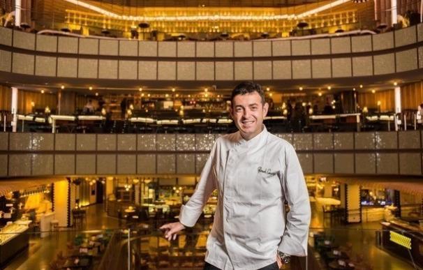 """El chef Ricard Camarena abre Canalla Bistro Madrid con una propuesta """"desenfadada, transgresora y elegante"""""""