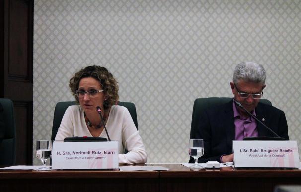 """El Gobierno de Cataluña muestra """"total confianza"""" en docentes y editoriales por los libros de texto"""