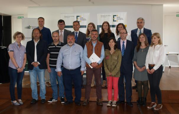 Julio Herreros subraya la importancia de la gestión empresarial como elemento de mejora de la competitividad