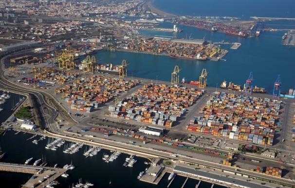 El proyecto Sauron para proteger a los puertos europeos de ciberataques e incidencias físicas arranca en València