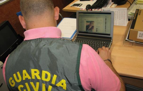 La Guardia Civil detiene a tres personas por acosar a menores mediante 'grooming' en Jumilla