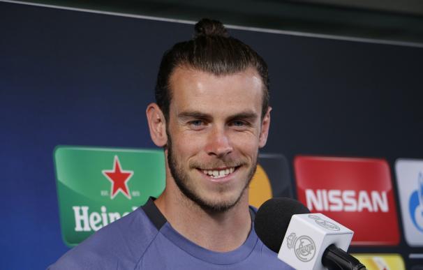 """Bale: """"No estaré decepcionado si no soy titular"""""""