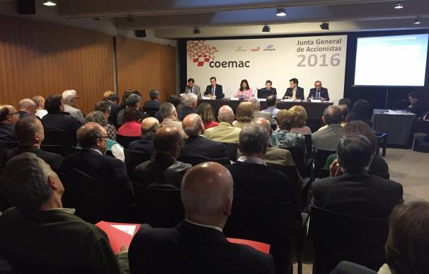 Coemac vende el 35% de Pladur y pierde su control en el marco de una refinanciación