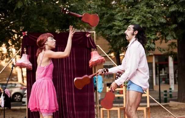 El Teatro Cánovas abre el 12 Ciclo de Humor apostando por la temática circense