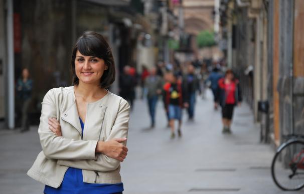 María González Veracruz no descarta optar al liderazgo del PSOE de Murcia, tras la renuncia de su padre