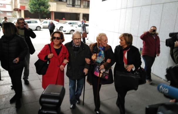 Detenido en Murcia el que fuera 'mano derecha' de Fernández Villa por el desvío de fondos de SOMA-UGT
