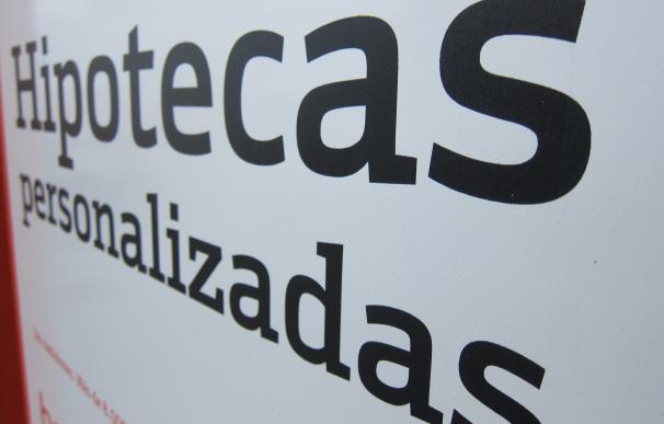 La firma de hipotecas sobre viviendas se dispara un 47% en Cantabria en marzo