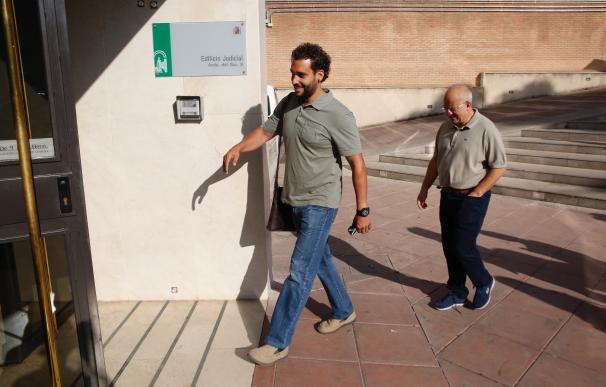 Candel defiende que criticó al exviceconsejero de Salud como cargo público y no a nivel personal