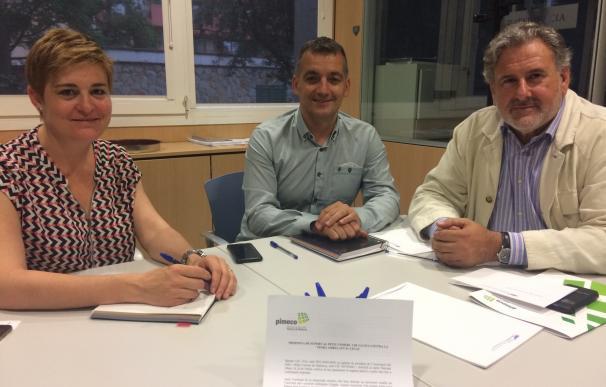La Felib promoverá una moción contra la venta ambulante ilegal en los municipios de Baleares