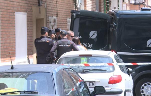 Detenido el hombre que asesinó a su expareja y a su hijo en Alcobendas