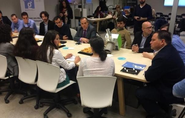 Guadalinfo ofrecerá en Córdoba una jornada financiación de negocios