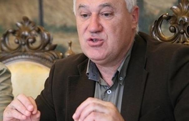 Manuel Martínez vuelve a votar con el PP para retirar a Darío Campos de la presidencia de la empresa pública urbanística