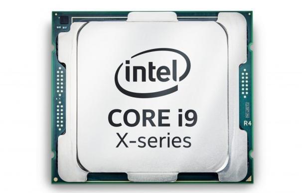 Intel presenta sus procesadores Core Serie X con los primeros CPU teraflop para equipos de sobremesa