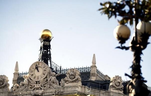 El Banco de España pide una mayor consolidación del sector financiero