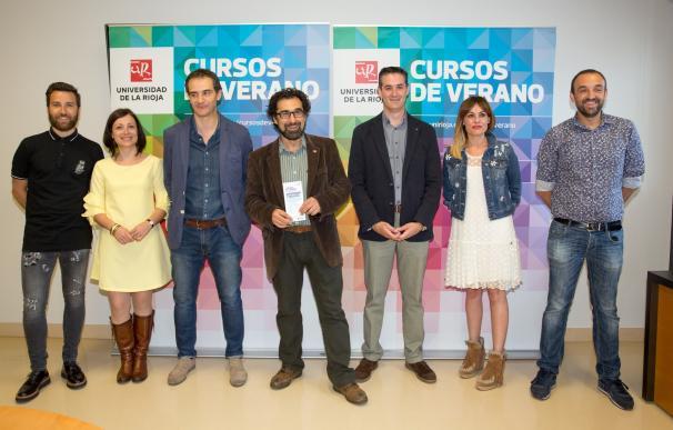 El español en la música popular y un concurso de rapl, en el III Curso de Verano 'Identidad y Música' de la UR