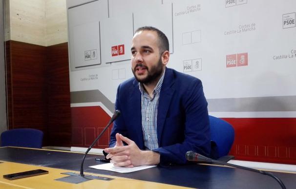 """PSOE cree que en este Día de C-LM """"hay que celebrar los avances sociales"""" frente a la """"nada"""" de Cospedal"""