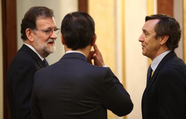 La Audiencia Nacional cita a Rajoy a declarar el 26 julio en la sala del juicio del 'caso Gürtel'
