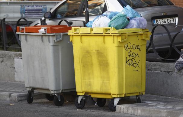 """Sabanés ve """"objetiva"""" la petición de mesa única de negociación en recogida de basura y espera que no haya huelga"""