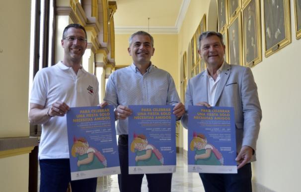 La Casa Ronald McDonald de Málaga celebra su quinta Jornada de Puertas Abiertas el 3 de junio