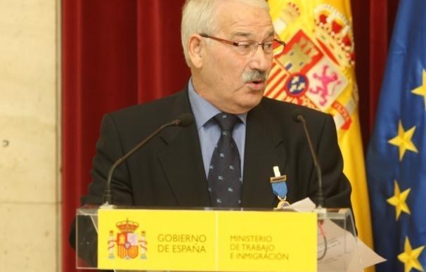 Operativo de la UCO para investigar a Fernández Villa y a Postigo