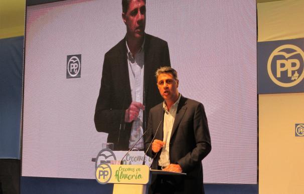 """Albiol ve """"inteligente"""" que Puigdemont no haya fijado la fecha y pregunta del referéndum"""