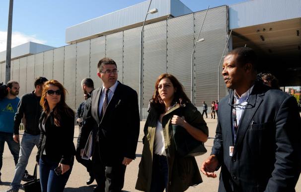 Sánchez Mato se arrepiente de no informar a Carmena de la personación en Fiscalía por el Open pero no de la denuncia