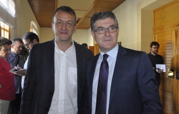 """El Gobierno de Aragón remitirá de forma """"inminente"""" a las Cortes el proyecto de Ley de Capitalidad"""