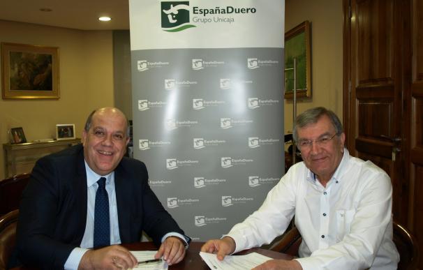 EspañaDuero ofrece facilidades financieras a 2.000 profesionales de la Medicina de León
