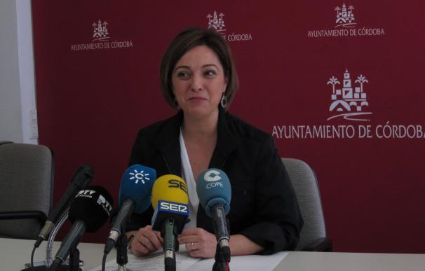 """La alcaldesa asegura que le dan """"muchas vueltas a la normativa"""" para contratar personal en el Ayuntamiento"""