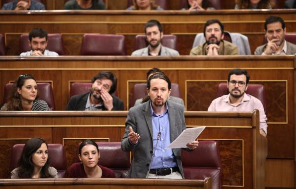 El CGPJ obliga a un juez de Madrid a publicar una sentencia que Pablo Iglesias intentó impedir su acceso a la prensa