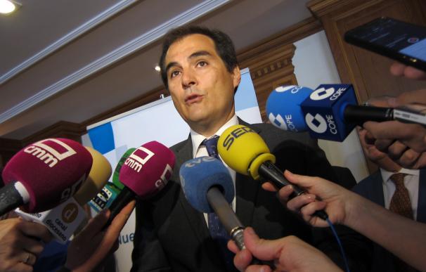 """Interior insiste en que """"no ha habido ni hay negociación"""" para acercar a los presos de ETA"""