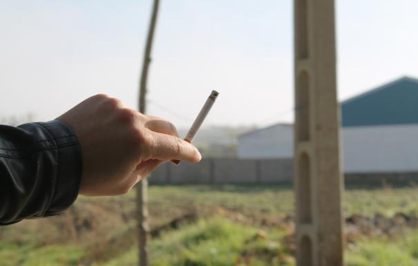 El Gobierno de Navarra financiará a partir de octubre los fármacos de ayuda para dejar de fumar