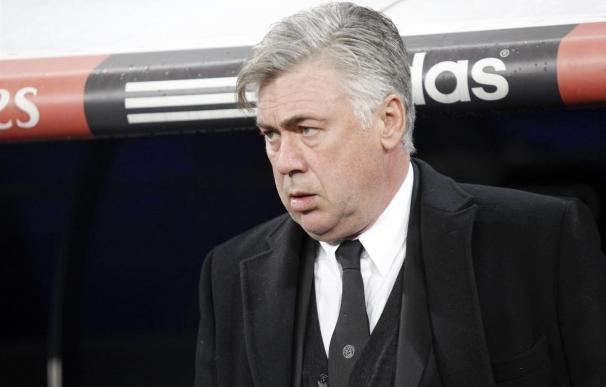 """Ancelotti: """"Contra el Atlético lo tengo todo claro, falta sólo el resultado"""""""