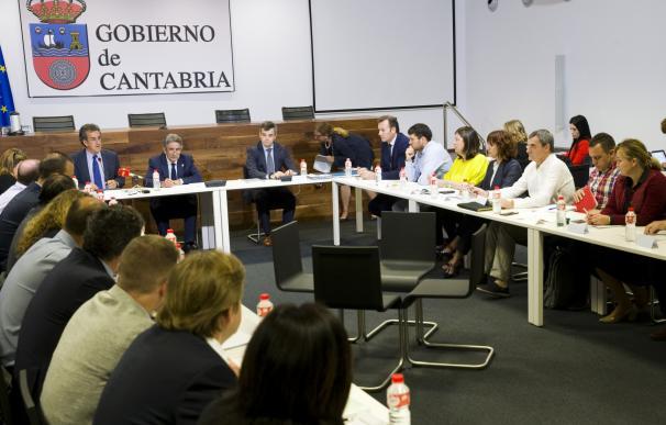 El Gobierno presenta la Estrategia de Innovación Regional 2016-2030