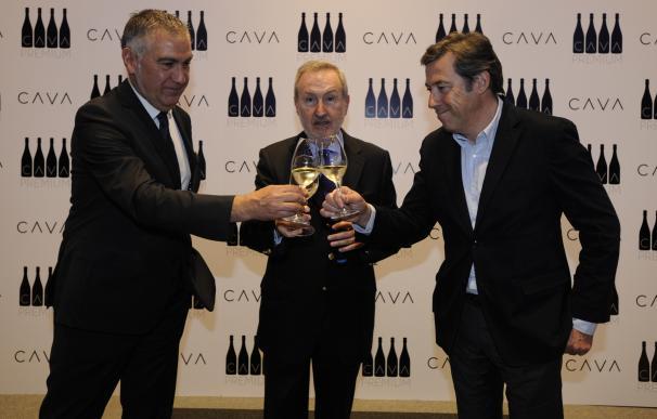 Expertos se dan cita en Málaga en el Salón del Cava Premium, que reúne un total de 150 espumosos