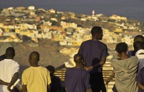 Obiten colabora con un proyecto nacional sobre la integración de inmigrantes