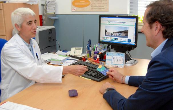 El Sescam ha emitido cerca de 83 millones de recetas electrónicas desde su implantación en Castilla-La Mancha