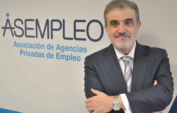 """Asempleo destaca la necesidad del acuerdo de negociación colectiva porque da """"estabilidad y tranquilidad"""""""