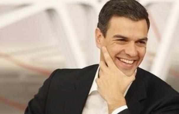 Pedro Sánchez recalará en Cantabria el primer día de campaña